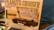 CROSLEY TURNTABLE PEANUTS CRUISER CR8005A-PT